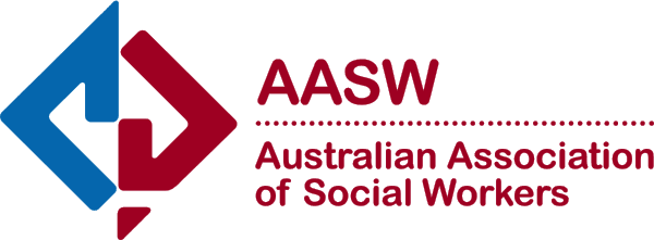Part of the Australian Association of Social Workers