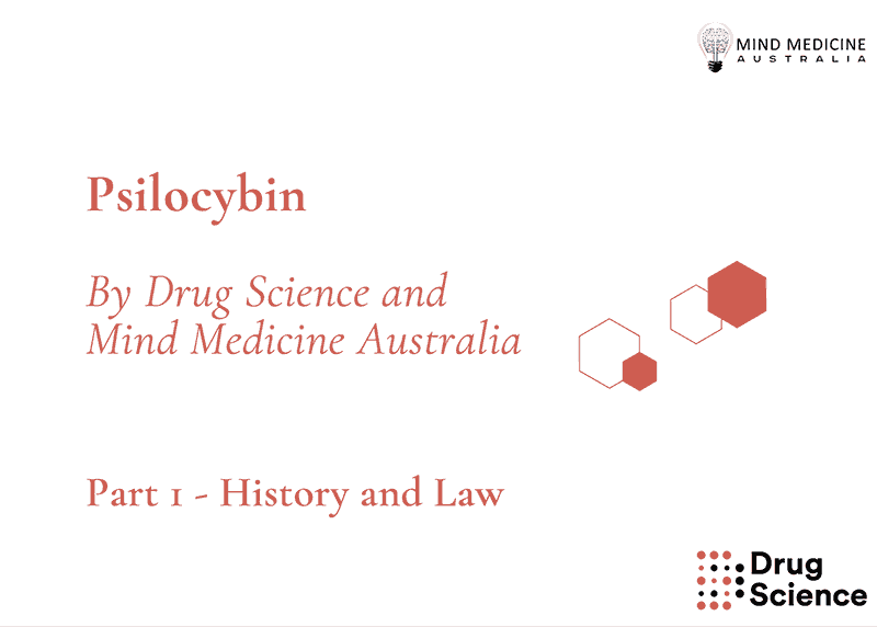 History & Current Law slide preview